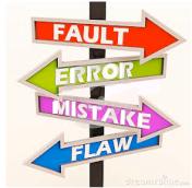 fault find