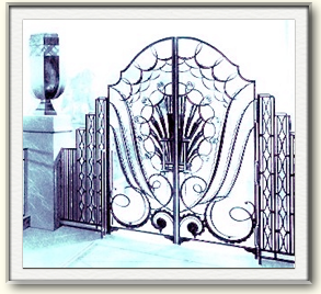 boundary gate 1