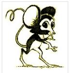 d's mouse