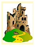 fragle castle