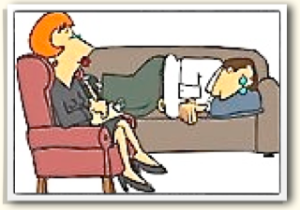 therapy couch 2
