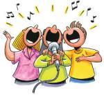 fun singing