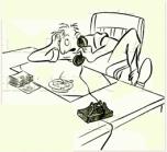 Sphone fatigue