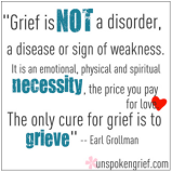 grief rcovery