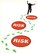 avoid risk
