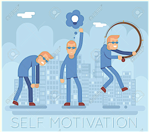 self-motivation