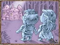 Hansel & Grethel