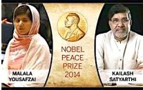 nobel winners