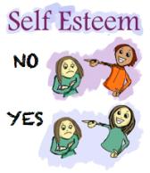 Sself-esteem