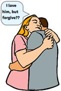 forgive?