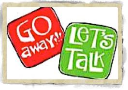 talk / no