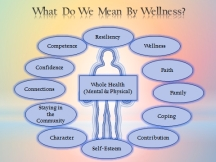 Wellness aspects