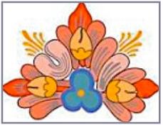 triad flowers