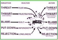 anger causes