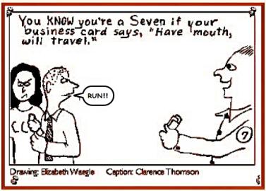 type 7 cartoon