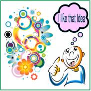 like ideas