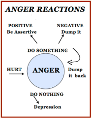 anger reactions