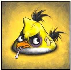 yellow a.b.