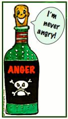 bottled rage