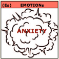 emotions - anxiety