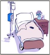 death bed lie