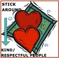 kind people