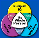 3 intelligences
