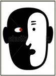 2-faced