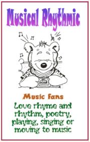 MUSIC:Rhythm