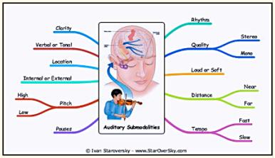 auditury learning