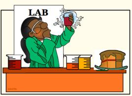 science & food