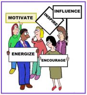 motivation parts