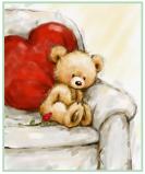 BE-ing bear