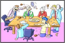 crazy committee